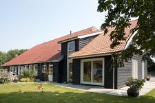 NUR-HOLZ extension in the Netherlands