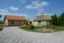 NUR-HOLZ Seminar Centre at the Baltic Sea
