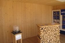NUR-HOLZ Pavilion for the State Garden Show Lahr