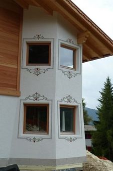 NUR-HOLZ House in South Tyrol