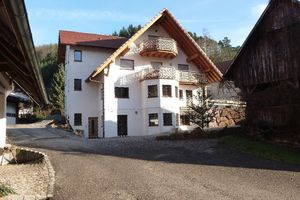NUR-HOLZ Vacation home - farm vacations in the Gutach Valley